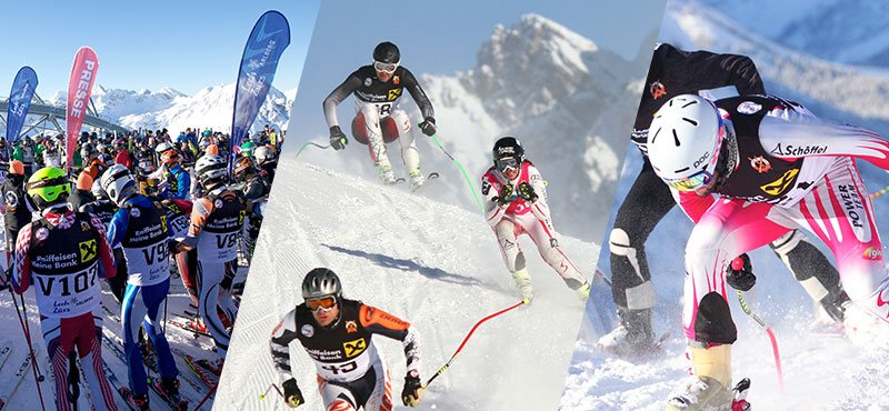 The White Ring 2020 – legendary ski race at Lech-Zürs am Arlberg