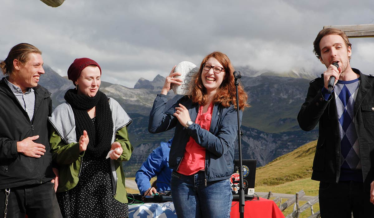 Literaturtage in Lech am Arlberg